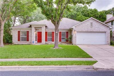 Vista Oaks Single Family Home Pending - Taking Backups: 3504 Aspen Leaf