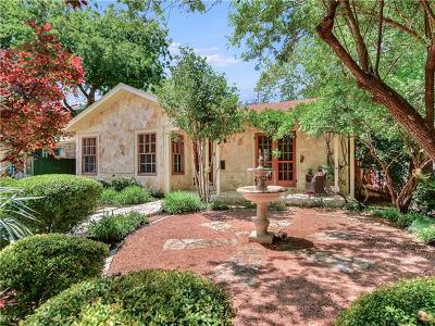 Travis County Single Family Home For Sale: 4416 Ramsey Ave