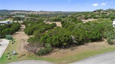 Travis County Residential Lots & Land For Sale: 18433 Flagler Dr