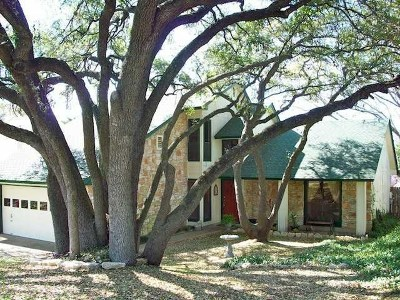 Hays County, Travis County, Williamson County Single Family Home For Sale: 7102 Bill Hughes Rd