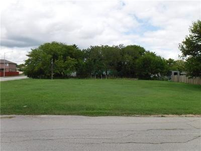 Manor Residential Lots & Land For Sale: Brenham St