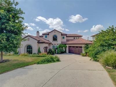 Single Family Home For Sale: 904 Crestone Stream Dr