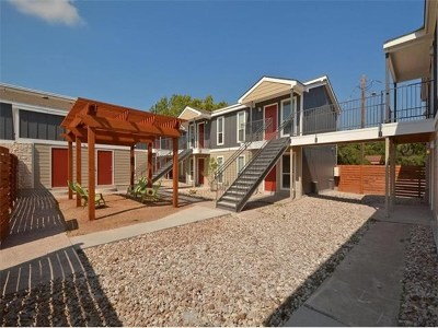 Austin Rental For Rent: 2512 Durwood St #110