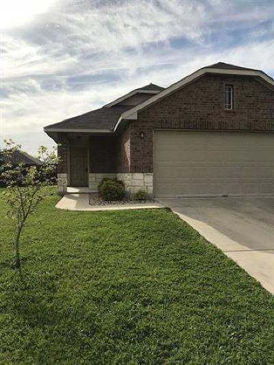 Hutto Rental Active Contingent: 205 Wold Dr