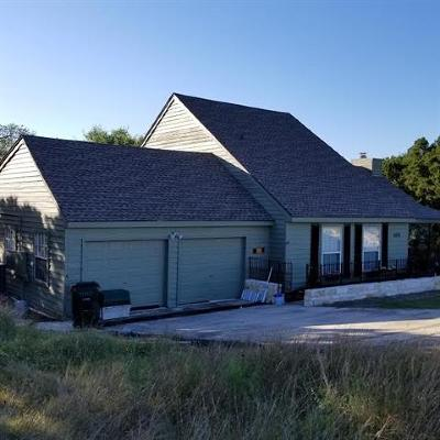 Wimberley Single Family Home Pending - Taking Backups: 300 White Wings Rd