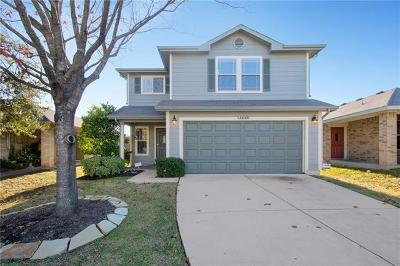 Hays County, Travis County, Williamson County Single Family Home For Sale: 1429 Anise Dr