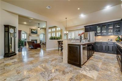 Austin Single Family Home For Sale: 2613 Old Course Dr