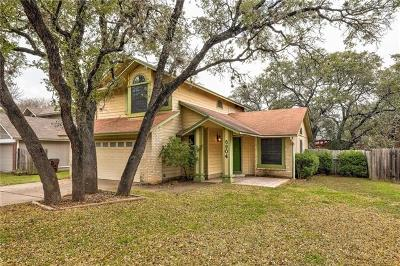 Travis County, Williamson County Single Family Home For Sale: 6904 Riverton Dr