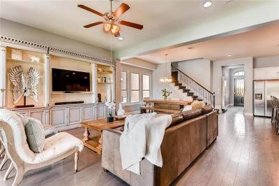 Austin Single Family Home For Sale: 6200 Antigo Ln