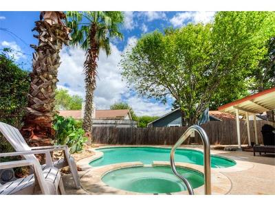 Single Family Home For Sale: 2704 Firecrest Dr