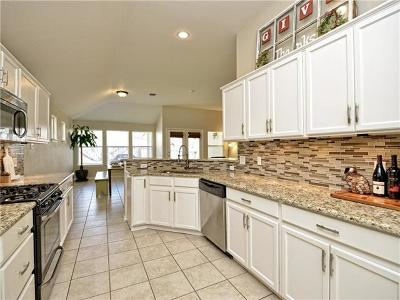 Austin Single Family Home For Sale: 3104 Berrylawn Cir