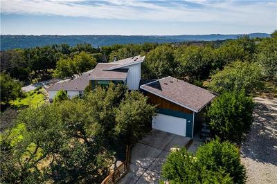 Austin Single Family Home For Sale: 13803 Wild Turkey Pass