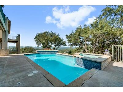 Austin Single Family Home For Sale: 4501 Golf Vista Dr