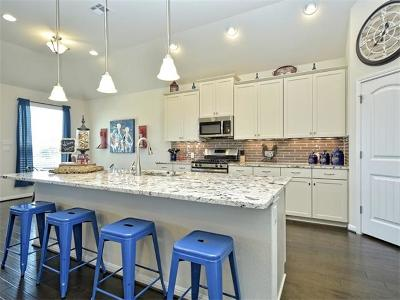 Georgetown Single Family Home For Sale: 506 San Michelle Ln