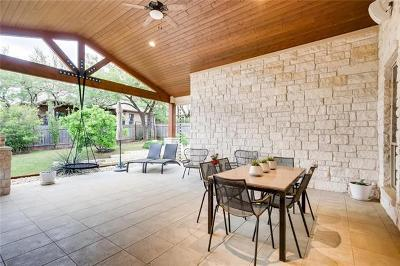 Georgetown Single Family Home For Sale: 112 Clear Ridge Cv