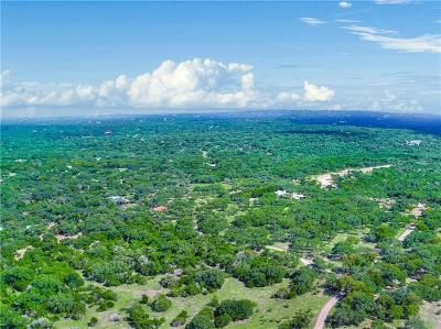 Wimberley Residential Lots & Land For Sale: Gardenia