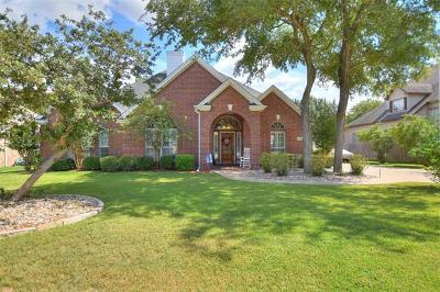 Georgetown Single Family Home For Sale: 30404 Oak Tree Dr