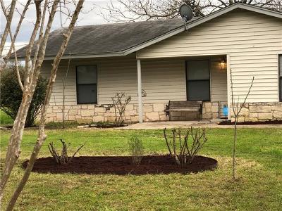 Single Family Home For Sale: 705 Laurel St