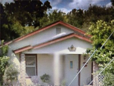 Austin Single Family Home Pending - Taking Backups: 910 Brass St
