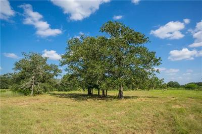 Georgetown Farm For Sale: Tract 4 Cross Creek Rd