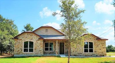 Bastrop Single Family Home For Sale: 178 Keawakapu