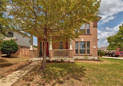 Hays County, Travis County, Williamson County Single Family Home For Sale: 12010 Johnny Weismuller Ln #5
