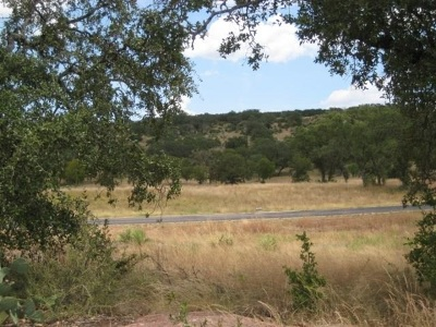 Buchanan Dam TX Residential Lots & Land For Sale: $35,000