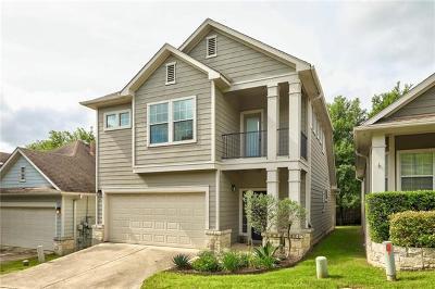 Austin Condo/Townhouse For Sale: 411 W St Elmo Rd #16