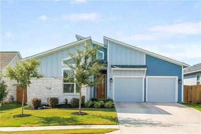 Single Family Home For Sale: 6816 Cardinal Bloom Loop