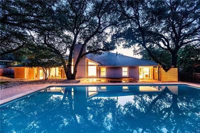Austin Single Family Home For Sale: 7505 Hart Ln