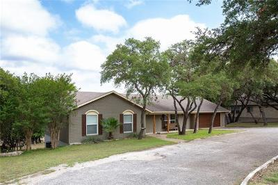 Wimberley TX Single Family Home For Sale: $309,000