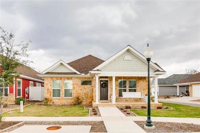 New Braunfels Single Family Home Pending: 916 Hudson Ln