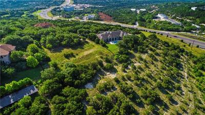 Austin Residential Lots & Land For Sale: 9125 Atwater Cv