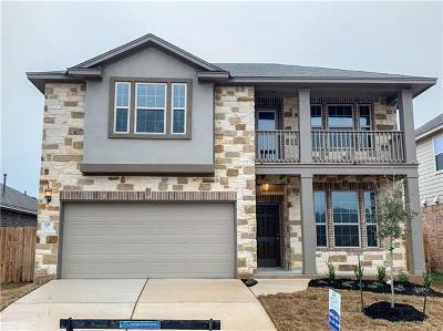 San Marcos Single Family Home For Sale: 121 Sawtooth Dr