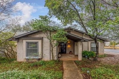Austin Single Family Home For Sale: 6311 Lakewood Holw