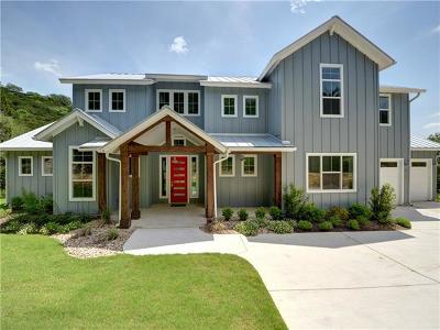Austin TX Single Family Home For Sale: $1,185,000