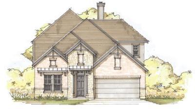 Cedar Park Single Family Home For Sale: 804 Kingston Pl