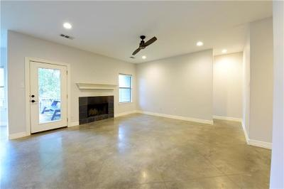 Dripping Springs Single Family Home Pending - Taking Backups: 10107 Janet Loop