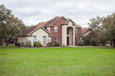 Single Family Home For Sale: 526 Landons Way
