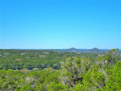 Wimberley Residential Lots & Land For Sale: Leath Hollow