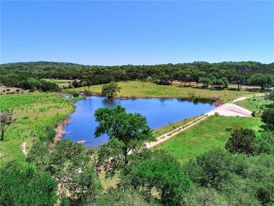 Wimberley Farm For Sale: 1405 Pump Station Rd