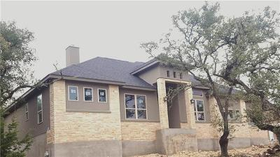 New Braunfels Single Family Home For Sale: 464 Shady Holw
