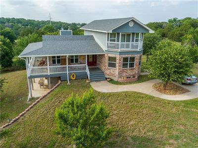 Lampasas Single Family Home For Sale: 2150 County Road 111