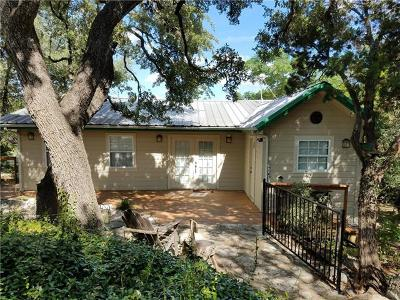 Austin Single Family Home For Sale: 1301 Pike Rd