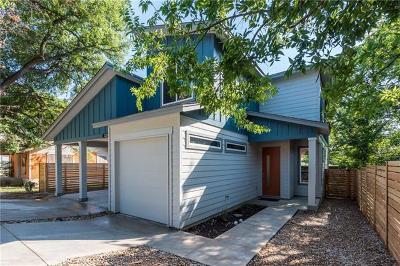 Condo/Townhouse For Sale: 1220 Delano St #B