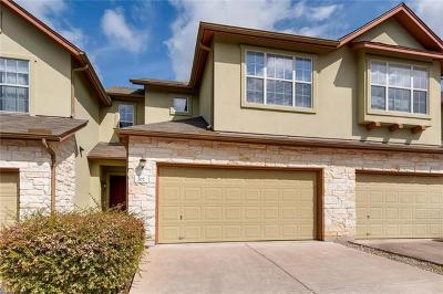 Round Rock Condo/Townhouse Pending - Taking Backups: 2410 Great Oaks Dr #202