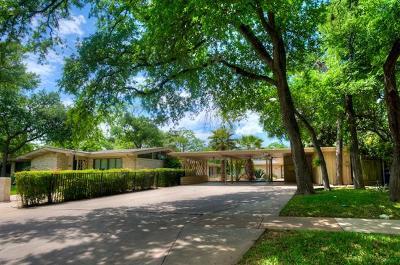 Multi Family Home For Sale: 2402 Jarratt Ave
