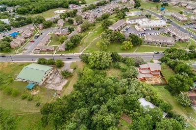 Residential Lots & Land For Sale: 2516 & 2518 Rosewood Ave