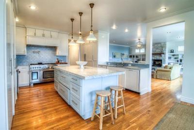 Single Family Home Pending - Taking Backups: 267 S Commons Ford Rd