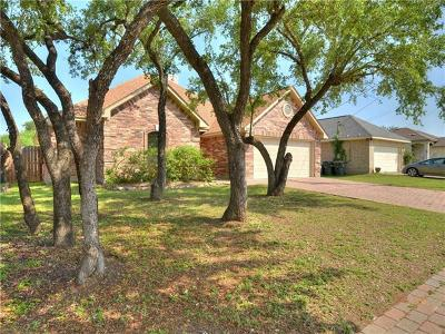 San Marcos Single Family Home For Sale: 2006 Stonehaven
